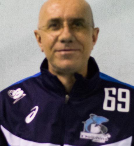 Marco Magri