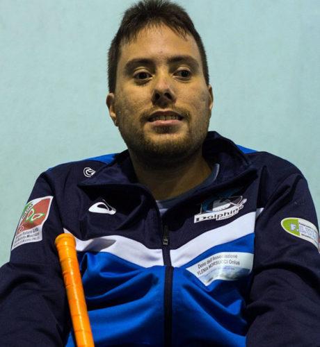 Marco Galeazzi