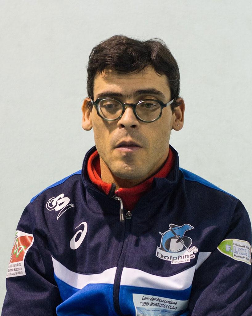 Rudy Piermarioli
