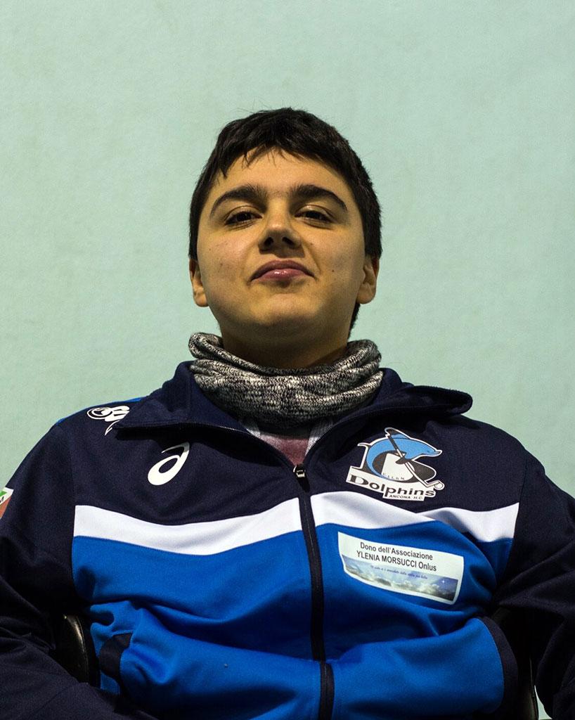 Matteo Scalini