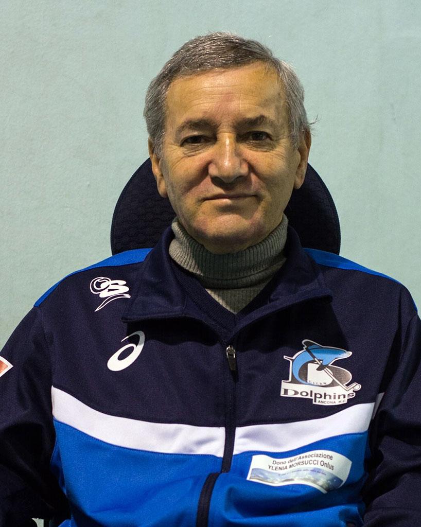 Antonio Vito Vitale